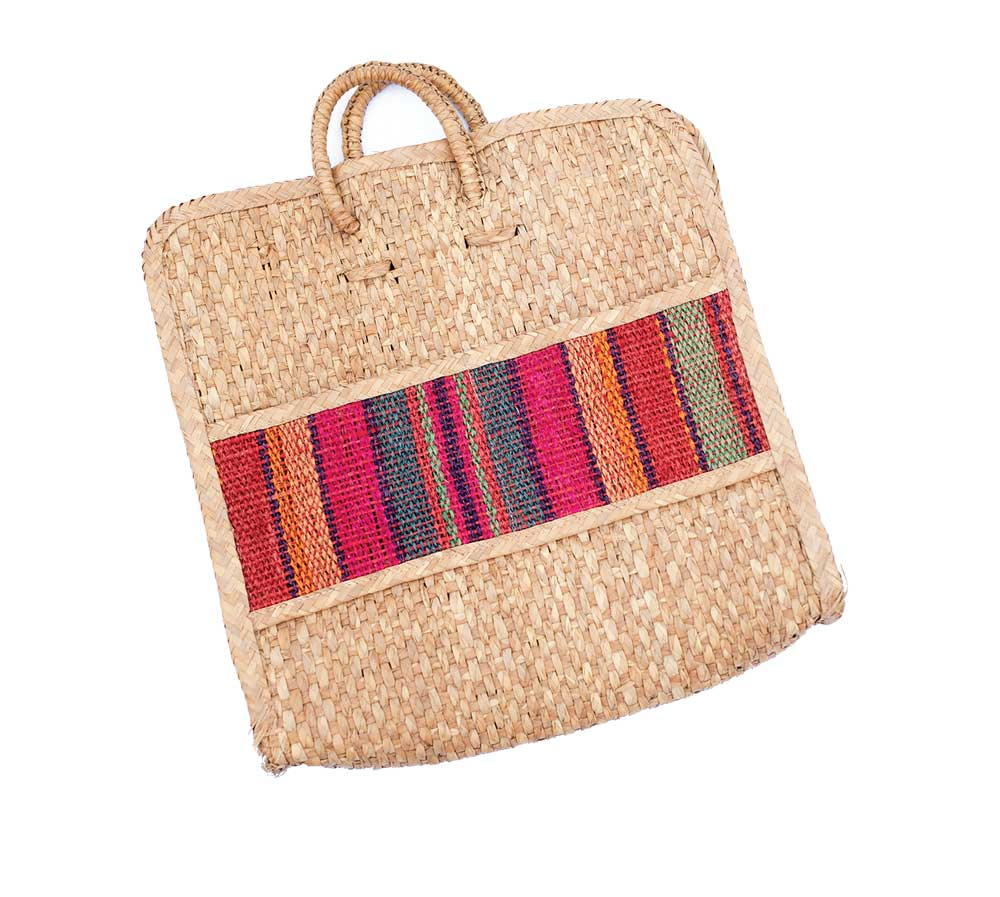 bag from Mexicali, Mexico